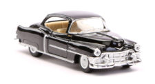 1953 Cadillac Series Vintage Scale Model 1/36 - Black