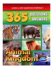 Navneet 365 Questions And Answers - Animal Kingdom