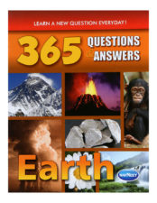 Navneet 365 Questions And Answers - Earth
