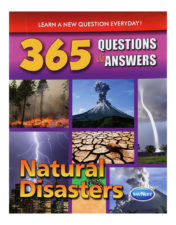 Navneet 365 Questions And Answers - Natural Disasters