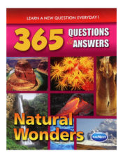 Navneet 365 Questions And Answers - Natural Wonders