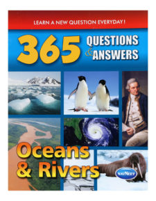 Navneet 365 Questions And Answers - Oceans And Rivers