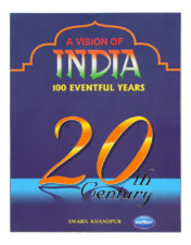 Navneet A Vision Of India 100 Eventful Years