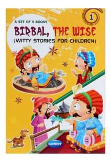 Navneet Birbal The Wise Part-1