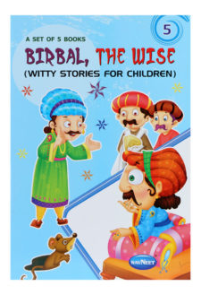Navneet Birbal The Wise Part-5
