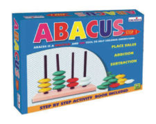 Creatives Abacus Part-1