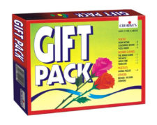Creatives Gift Pack For 5 & Up