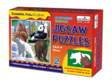 Creatives Jigsaw Puzzle No-2