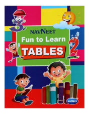 Navneet Fun To Learn Tables