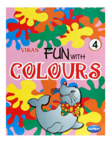 Navneet Fun With Colours Part-4