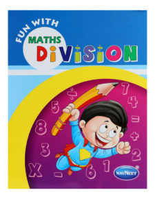 Navneet Fun With Maths Division