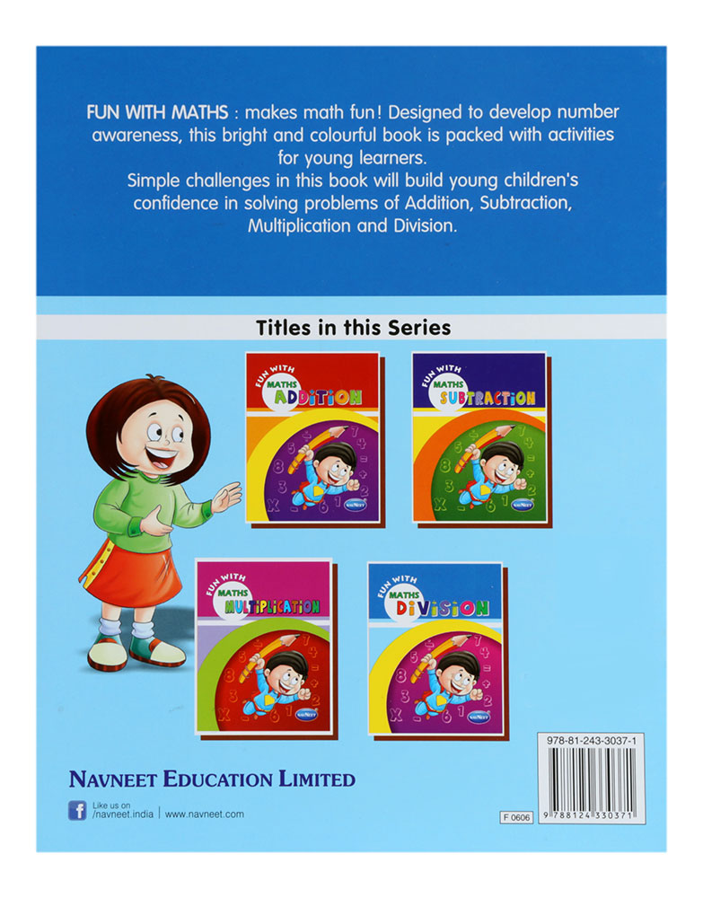 Download e-book Happy Maths (Numbers Book 1)