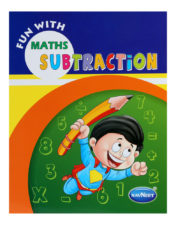 Navneet Fun With Maths Substraction