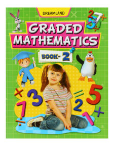 Navneet Graded Mathematics Book Part-2