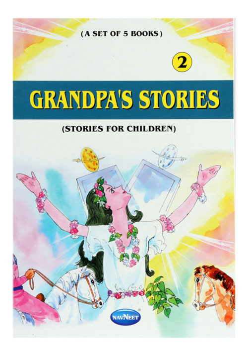Navneet Grandpa's Stories Part-2