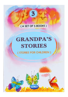 Navneet Grandpa's Stories Part-3