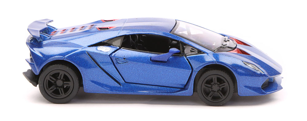 Kids musical chairs - Buy Lamborghini Sesto Elemento Scale Model 1 36 Blue