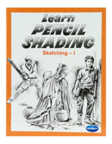 Navneet Learn Pencil Shading Sketching Part-1