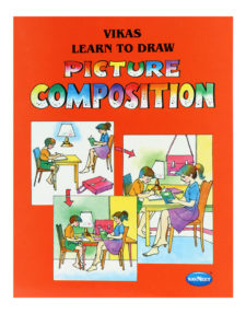 Navneet Learn To Draw Picture Composition