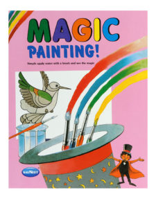 Navneet Magic Painting Part-1