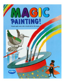 Navneet Magic Painting Part-2