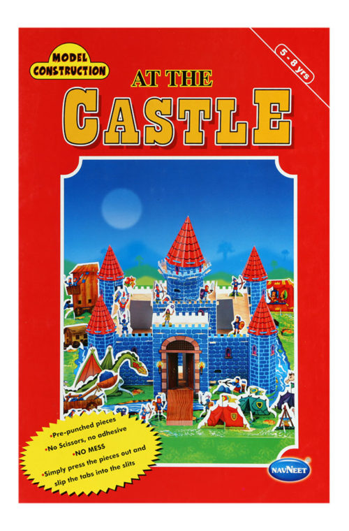 Navneet Model Construction At The Castle