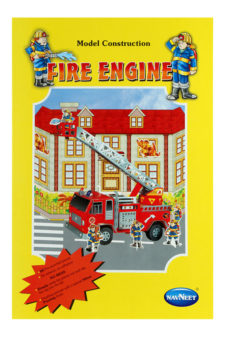 Navneet Model Construction Fire Engine