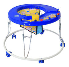 Natraj 1001 Walker Std Blue