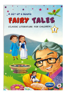 Navneet Fairy Tales Part-1