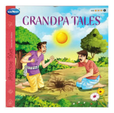 Navneet Grandpa's Stories Part-4