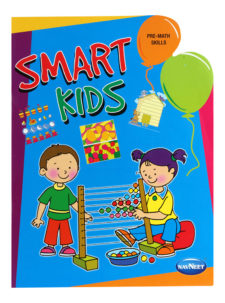 Navneet Smart Kids Pre Math Skills