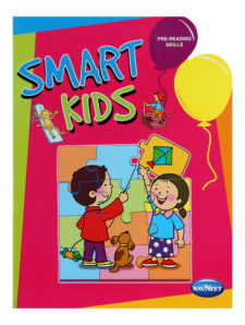 Navneet Smart Kids Pre Reading Skills