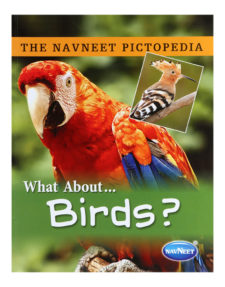 Navneet The Navneet Pictopedia - What About Birds?