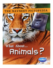 Navneet What About Animals?