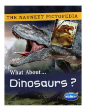 Navneet What About Dinosaurs?