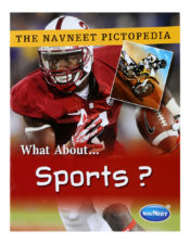 Navneet What About  Sports?
