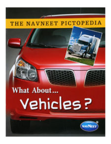 Navneet What About Vehicles?