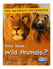 Navneet What About Wild Animals?