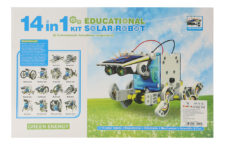 14-in-1 Solar Kit Educational DIY