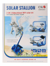 3-in-1 Solar Kit Educational DIY