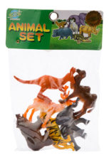 Assorted Animals Set