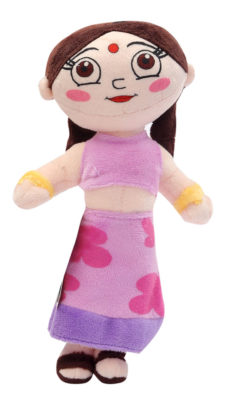 Chutki Soft Toy 20cms
