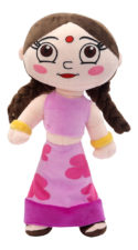 Chutki Soft Toy 33cms