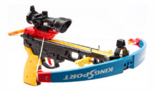 Crossbow Set With Infrared