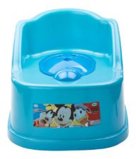 Disney Sofa Potty - Blue