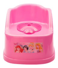 Disney Sofa Potty - Pink