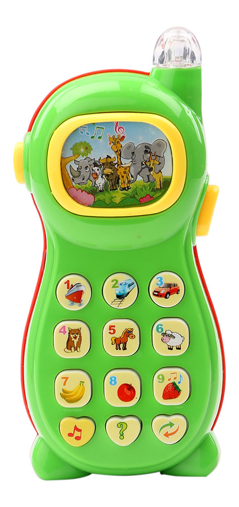 Toy Mobile With Sound And Pictures Projection