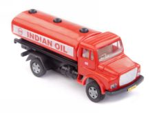 Centy Indian Oil Tanker Red Pullback