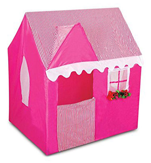 Cuddles Dream House Tent
