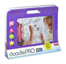 Fisher-Price Chh58 Doodle Pro Big Assortment